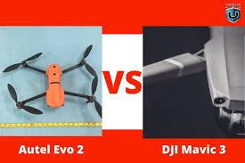 <b>Autel Evo 2</b> vs DJI Mavic 3 - Which Drone to Buy in 2020? - Drone U™
