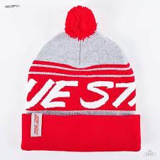 купить <b>Шапка TRUESPIN Jacquard</b> Styles Red-Grey в Москве и ...