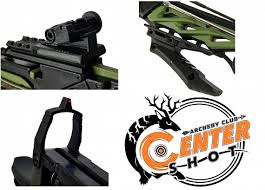 <b>Арбалет</b>-<b>пистолет MK-TCS1 Alligator зеленый</b> — купить с ...