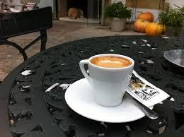 Resultado de imagen de cafes en terrazas