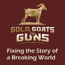 Gold Goats 'n Guns Podcast