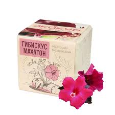 <b>Экокуб Гибискус Махагон</b> купить в Самаре