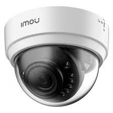 Купольная <b>IP</b>-<b>камера IMOU Dome</b> Lite 2MP (IM-IPC-D22P) купить ...