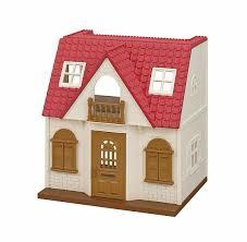 <b>Игровой набор Sylvanian Families</b> Уютный домик Марии - купить ...
