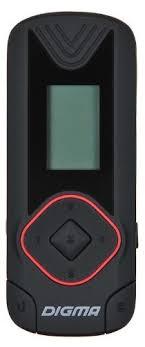 Купить <b>MP3</b>-<b>плеер DIGMA</b> с доставкой, цены <b>MP3</b>-плееров ...