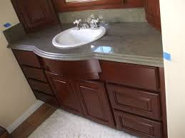 built bathroom vanity design ideas:  ideas impressive design built in bathroom vanity pleasing get a new