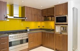Water Resistant Kitchen Cabinets Walnut Kitchen Cabinets Modernize