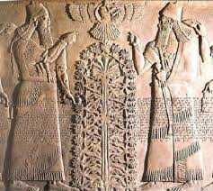 os assírios