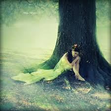 نتیجه تصویری برای خاطرات تنهایی زیر درخت