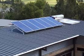 Những điều cần biết khi sử dụng Máy nước nóng năng lượng mặt trời