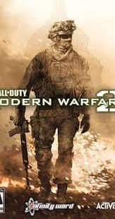 Call of Duty: Modern Warfare 2 (Video Game 2009) - Cast - IMDb
