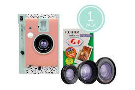 Lomo'Instant Milano & 1x <b>Fujifilm Instax Mini</b> Film · Магазин ...