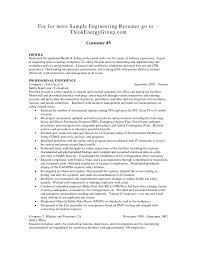 resume quality control resume template of quality control resume full size