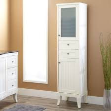 bathroom quot mission linen:  stylish palmetto bathroom linen storage cabinet bathroom with bathroom linen cabinet