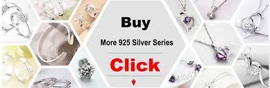 <b>100</b>% <b>Real Genuine 925</b> Sterling Earrings Jewelry Solid <b>925</b> Silver ...