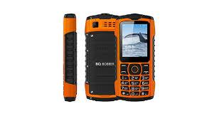 Кнопочный <b>телефон</b>-«бобер» <b>BQ 2439</b> Bobber не тонет в воде ...