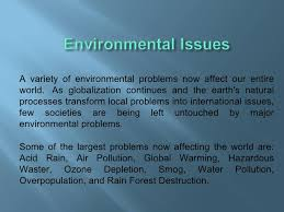 a short essay on environmental issues   homework for you  a short essay on environmental issues   image
