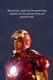 Superhero Inspiration on Pinterest   Hero Quotes, Superhero and Heroes via Relatably.com