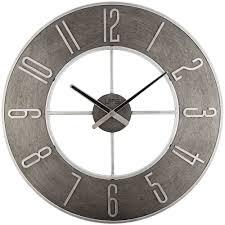 Большие <b>настенные часы Tomas Stern</b> 9084 Лофт