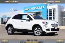 Used 2016 FIAT 500X FWD Easy for sale in Folsom, CA 95630 ...