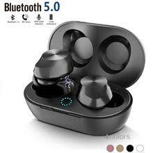<b>Wireless</b> Bluetooth Earphone <b>TWS D015</b> Dynamic Earbud ...