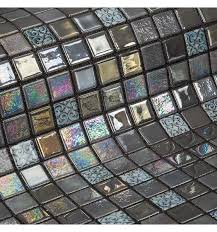 <b>Стеклянная мозаика Ezarri Topping</b> Mochi 31,3х49,5 см | www.gt-a ...