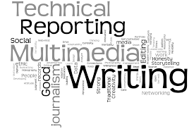 web journalist blog first job top three skills you think journalists need to get a job