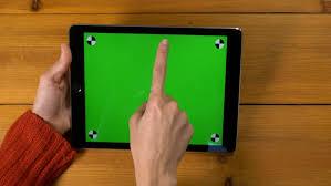 🤑 <b>Аксессуар Palmexx</b> Multi-Touch 1 Green matchless message