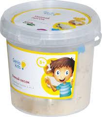 <b>Genio</b> Kids <b>Кинетический песок</b> Умный песок 1 кг SSR10, код ...