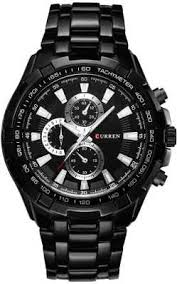 Chronograph Watches - Buy Chronograph Watches Online at Best ...
