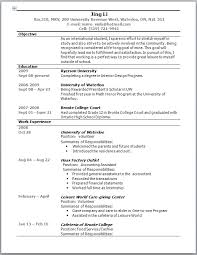 Government Jobs With Handsome Resume Templates Job Resume Template Free Word Templates With Comely Resumes That Get Jobs Also Small Business Owner     happytom co