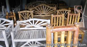 large bamboo furniture bamboo bench bamboo company furniture