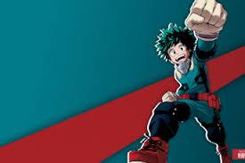 «<b>Моя геройская академия</b>» — сборник аниме стереотипов или ...