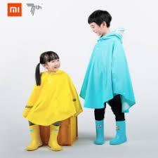 Дорого-богато. <b>Детский</b> плащ-<b>дождевик</b> от <b>Xiaomi</b> 7-th п.18