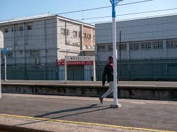 Bahnhof Woodstock