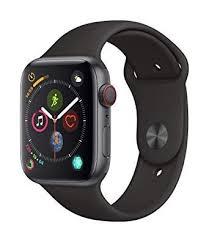 Teconica A1 Plus <b>Series</b> 4 (GPS + Cellular,) <b>Bluetooth Smartwatch</b> ...