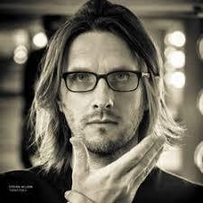 <b>Steven Wilson</b> - <b>Transience</b> - CD – Rough Trade