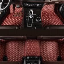 2019 <b>Kalaisike</b> Custom Car Floor Mats For Jeep All Models Grand ...