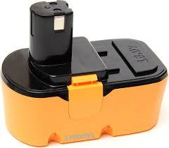 аккумулятор для инструмента l a g