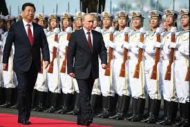 Image result for russia china war