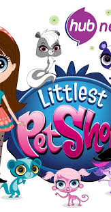 <b>Littlest Pet Shop</b> (TV Series 2012–2016) - IMDb