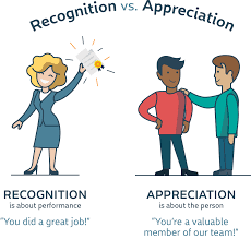 employee appreciation small acts can change workplace culture employee appreciation vs employee recognition