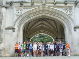 at yale college pathways explo college trips