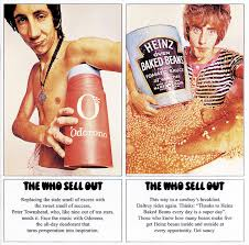 The <b>Who Sell Out</b> (Remastered) by The Who on Spotify