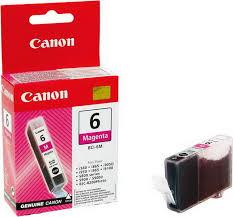 <b>Картридж Canon BCI</b>-<b>6M</b>