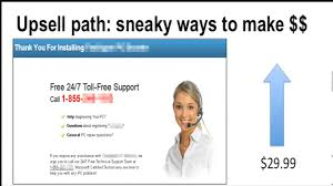 tech support scams 2 0 an inside look into the evolution of the tech support scams 2 0 an inside look into the evolution of the classic microsoft tech support scam