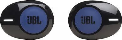 Беспроводные <b>наушники JBL</b> Tune 120 TWS, синий в каталоге ...