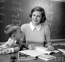 Αποτέλεσμα εικόνας για teachers vintage