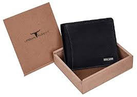 Urban Forest Oliver <b>Mens Leather</b> Wallet