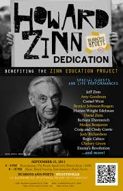 project highlights zinn education project 2011